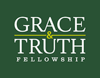 Grace and Truth Fellowship Logo