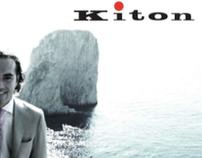 KITON EYEWEAR