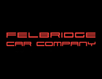 The Felbridge Car Company - Signage Design