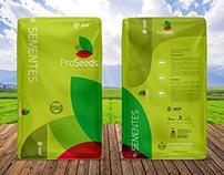 ProSeeds Sementes - Sacaria