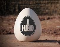 A huevo!