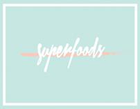 SUPERFOOD I  FOOD FOR MOOD