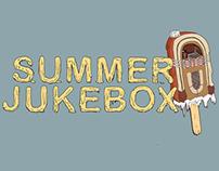Summer Jukebox 2014 Poster