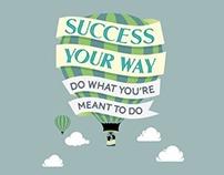 Success, Your Way
