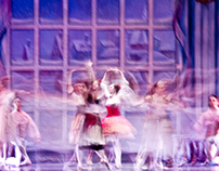 "Ballet ""Lo Schiaccianoci"""