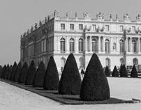 Yours, Mine, Le Nôtre's | Jardin de Versailles