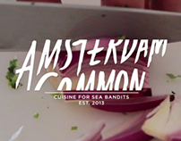 Amsterdam Common X Appelsap Festival