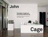 John Cage (2008, exhibition)