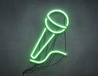 Kalnapilis - Neon Signs