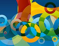 BAYERNGAS STAND AT E-WORLD 2014