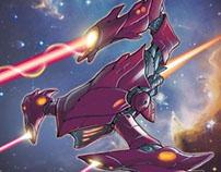 Astro Wars 2011