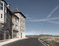 Poundbury (personal project)