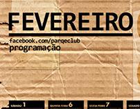February / Parqe Club