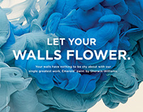 new work for Sherwin-Williams