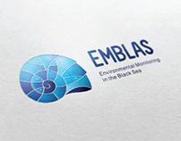 """Гайдлайн и фирменный стиль для проекта """"Emblas"""""""