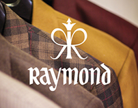 Raymond Trade Show E-Brochure 2014
