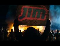 JIM - logo integration