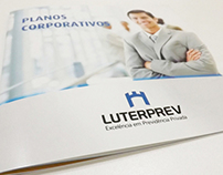 Planos Corporativos Luterprev