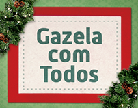 Gazela Advent Calendar