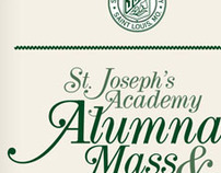 Alumnae Mass & Brunch