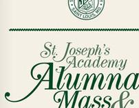 Alumnae Mass & Brunch
