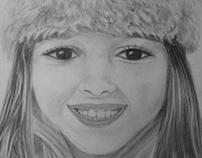 Facial & Hand Drawing