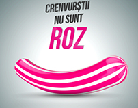 Fritz NU SUNT_ Poster