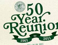 St. Joseph's Academy 50 Year Reunion