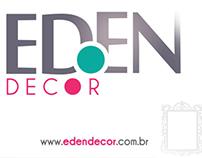 Eden Decor - Site 2014
