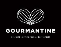 BRANDING • Gourmantine Bakery