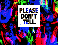 PLEASE DON'T TELL // DECOR DESIGN // JIMMY WOO
