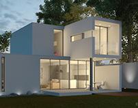 BloX house X17