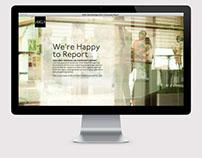 AIGA Community Report 2011