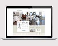 Nurture Website