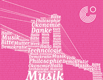 Goethe Institut Thessaloniki Campaign 2013