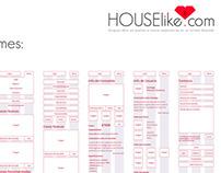 Diseño Web III (proyecto de curso)
