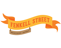 Fenkell Street Map