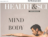 Men's Health, The Washington Post