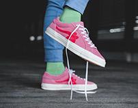 Sneakershots 2018