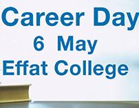 Effat Career Day 2006