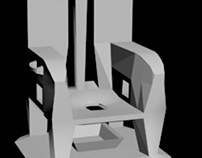 Torturer Chair