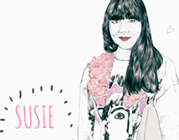 Susie Bubble