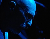 Tony Levin of the Crimson Projekct