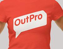 OutPro Branding