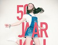 50 jaar KSJ