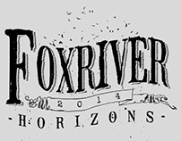 Foxriver T-shirts