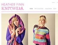 Heather Finn Knitwear