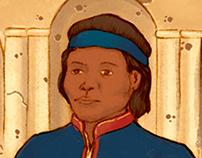 Andresito  Guacurarí