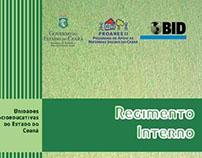Regimento Interno: Unidades de Medidas Socioeducativas