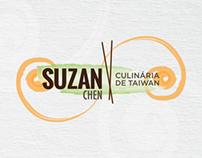 Suzan Chen - Marca